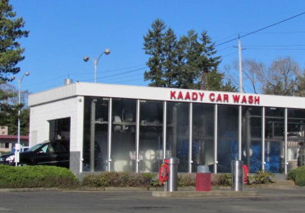 Car Wash Beaverton Carriage House