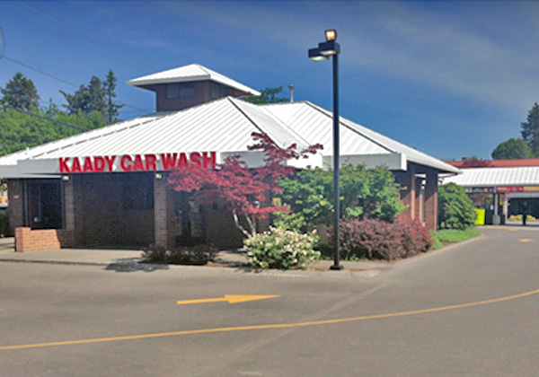 Kaady Car Wash Locations Portland