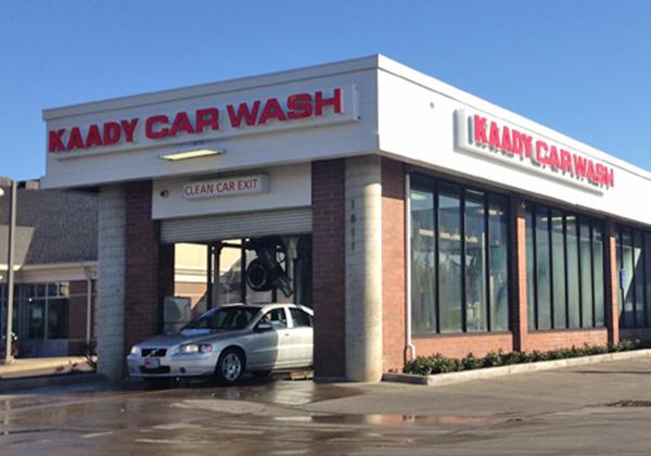 Kaady Car Wash Lake Oswego Hours