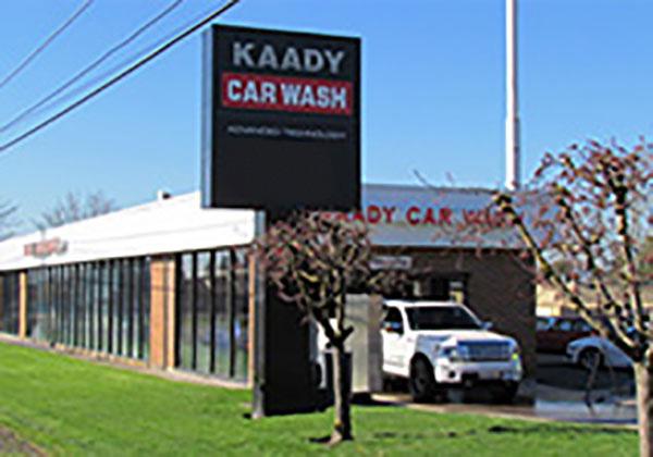 Kaady Car Wash Locations Portland