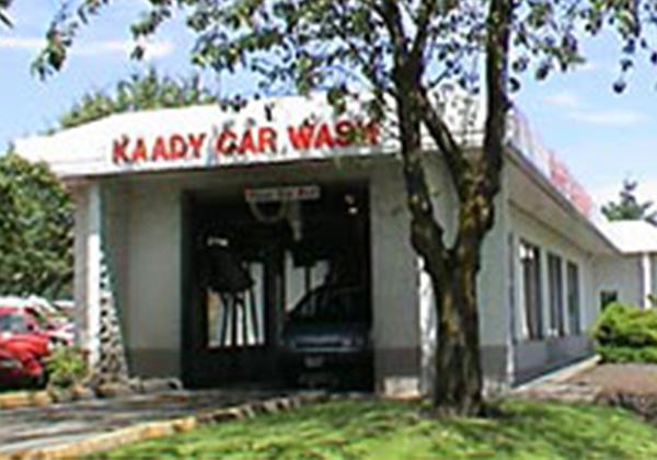 Kaady Car Wash King City