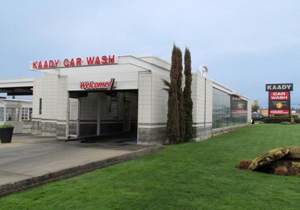 Kaady Car Wash Mill Plain