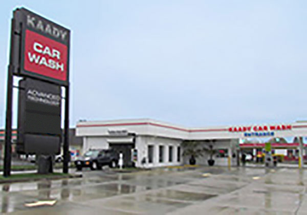 Kaady Car Wash Barbur Blvd